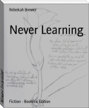 Never Learning