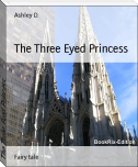 The Three Eyed Princess