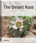 The Desert Rose-Completed