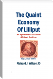 The Quaint Economy of Lilliput