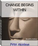 CHANGE BEGINS WITHIN