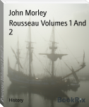Rousseau Volumes 1 And 2