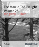 The Man In The Twilight Volume 25