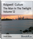 The Man In The Twilight Volume 12
