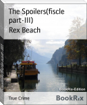 The Spoilers(fiscle part-III)