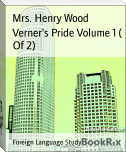 Verner's Pride Volume 1 ( Of 2)