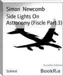 Side Lights On Astronomy (Fiscle Part 3)