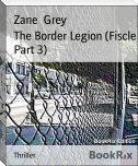 The Border Legion (Fiscle Part 3)
