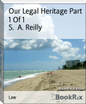 Our Legal Heritage Part 1 Of 1