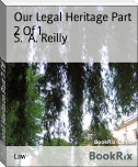 Our Legal Heritage Part 2 Of 1