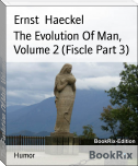 The Evolution Of Man, Volume 2 (Fiscle Part 3)