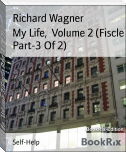 My Life,  Volume 2 (Fiscle Part-3 Of 2)