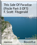 This Side Of Paradise (Fiscle Part-3 Of 1)