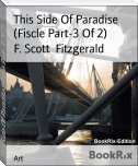 This Side Of Paradise (Fiscle Part-3 Of 2)