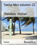Twelve Men volumen-23