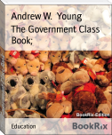 The Government Class Book;