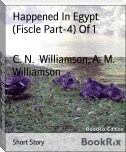 Happened In Egypt (Fiscle Part-4) Of 1