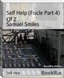Self Help (Fiscle Part 4) Of 2