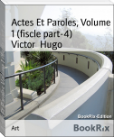 Actes Et Paroles, Volume 1 (fiscle part-4)