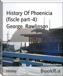 History Of Phoenicia (fiscle part-4)