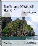 The Tenant Of Wildfell Hall Of 1