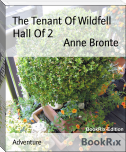 The Tenant Of Wildfell Hall Of 2