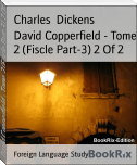 David Copperfield - Tome 2 (Fiscle Part-3) 2 Of 2