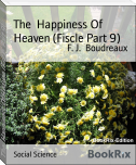 The  Happiness Of Heaven (Fiscle Part 9)