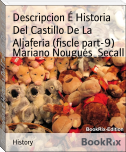 Descripcion É Historia Del Castillo De La Aljafería (fiscle part-9)