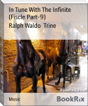 In Tune With The Infinite (Fiscle Part-9)