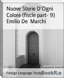 Nuove Storie D'Ogni Colore (fiscle part- 9)