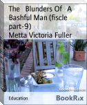 The   Blunders Of   A Bashful Man (fiscle part-9)