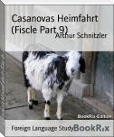 Casanovas Heimfahrt (Fiscle Part 9)