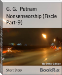 Nonsenseorship (Fiscle Part-9)