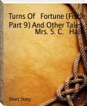 Turns Of   Fortune (Fiscle Part 9) And Other Tales