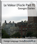 Le Voleur (Fiscle Part 11)