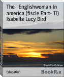 The   Englishwoman In america (fiscle Part- 11)