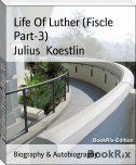 Life Of Luther (Fiscle Part-3)