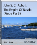 The Empire Of Russia (Fiscle Par 3)