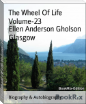 The Wheel Of Life Volume-23