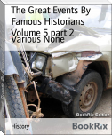 The Great Events By Famous Historians Volume 5 part 2