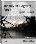 The Day Of Judgment , Part 1