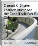 Charlotte Bronte And Her Circle (Fiscle Part 13) Of 2