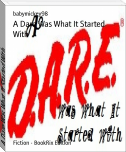 A Dare Was What It Started With