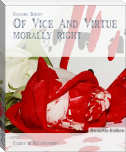 Of Vice And Virtue