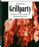 Grillpary