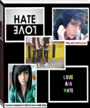 Hate To Love (Completed and Editing)