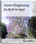 Ein Brief im April