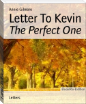 Letter To Kevin