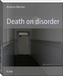 Death on disorder